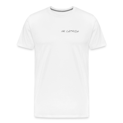 Mr Catfish Merch Offical Store - Men's Premium T-Shirt