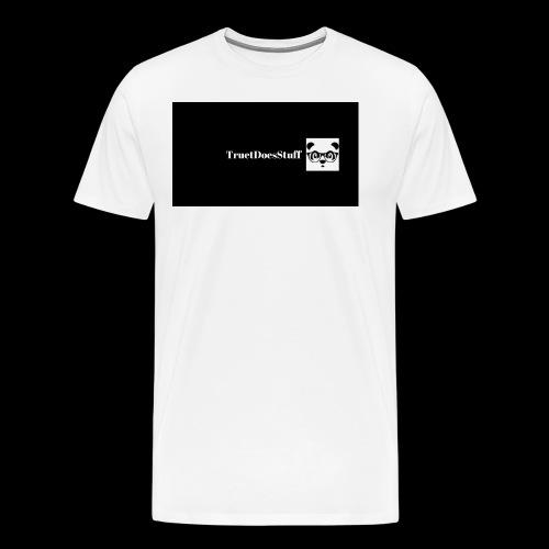 Panda Army Merchindise - Men's Premium T-Shirt
