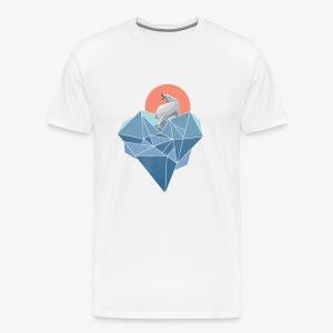 polarbear - Men's Premium T-Shirt