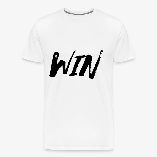 WIN Wear - Men's Premium T-Shirt
