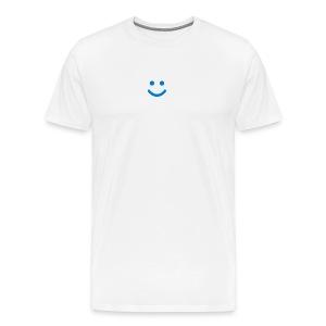 WindowsHello Poster 1920 1600x300 hello - Men's Premium T-Shirt
