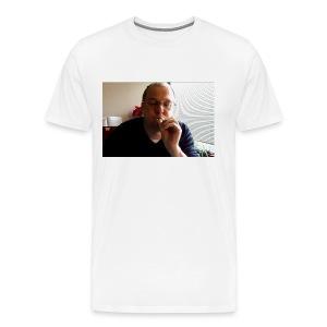 richard thornley x based chemistry god - Men's Premium T-Shirt