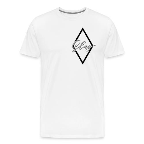 Slay All Day! - Men's Premium T-Shirt