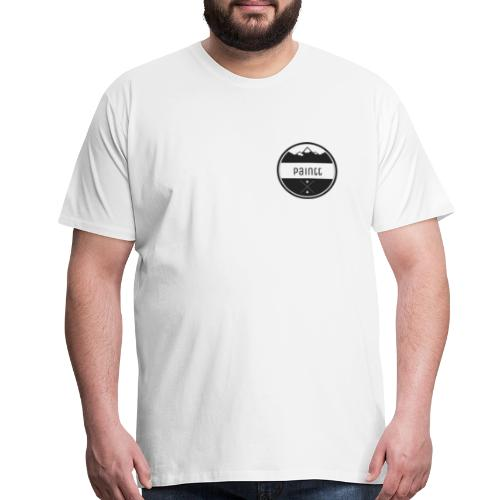 Paintt Logo T-shirt - Men's Premium T-Shirt