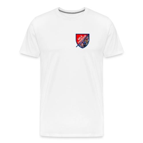 MLS Fanbase Logo - Men's Premium T-Shirt