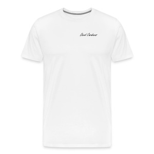 DC Vlogs - Men's Premium T-Shirt