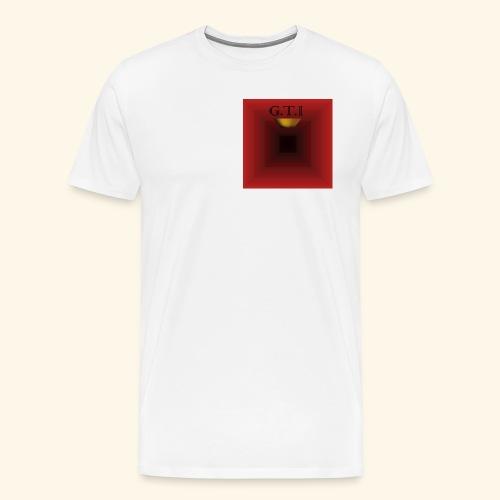 Creative shirt - Men's Premium T-Shirt