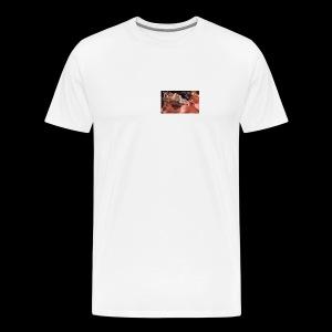 Y M C A Vine - Men's Premium T-Shirt