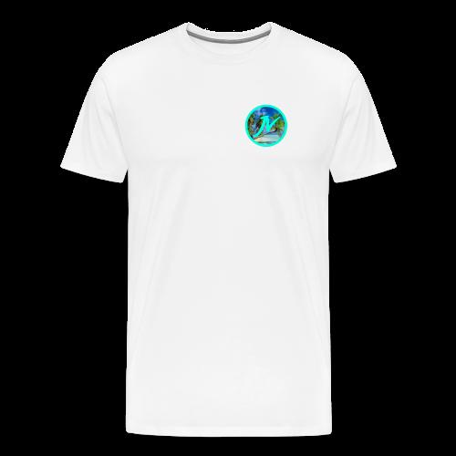 Tropical - Men's Premium T-Shirt