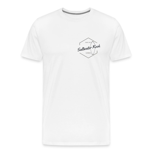 The KOOK tee - Men's Premium T-Shirt