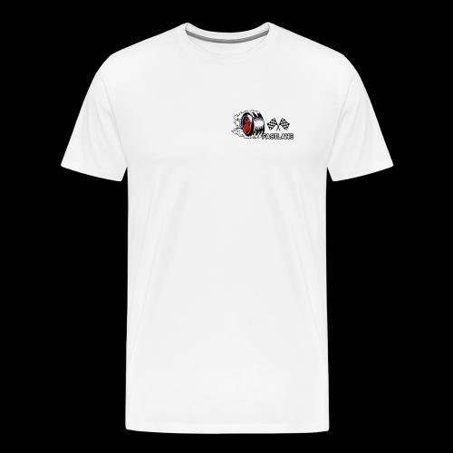 FastLane - Men's Premium T-Shirt