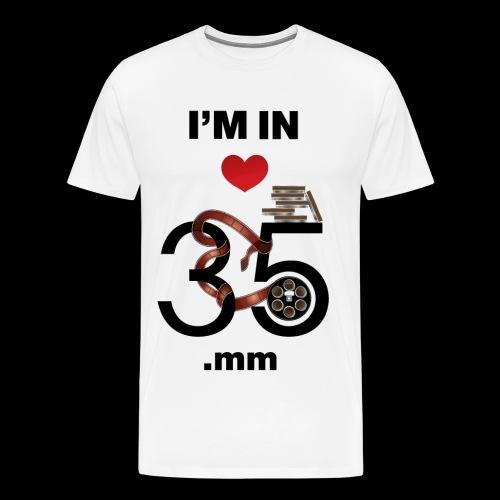 35mm - Men's Premium T-Shirt