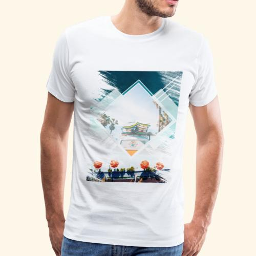 Fancy - Men's Premium T-Shirt