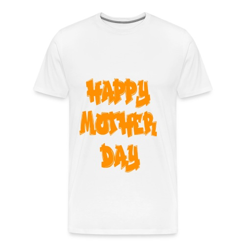 MOTHER - Men's Premium T-Shirt