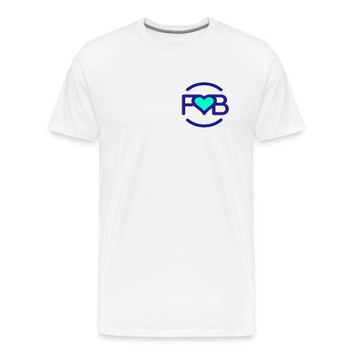 FYB Tshirt - Men's Premium T-Shirt