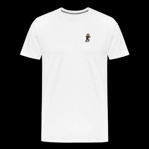 Hoth Zombie - Men's Premium T-Shirt