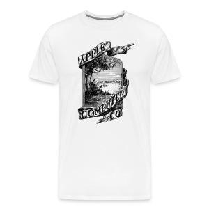 iAFL - Men's Premium T-Shirt