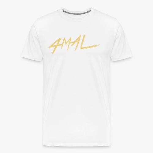 4MAL - Men's Premium T-Shirt