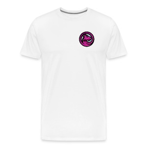 Bevos Apparel for Breast Cancer Support - Men's Premium T-Shirt