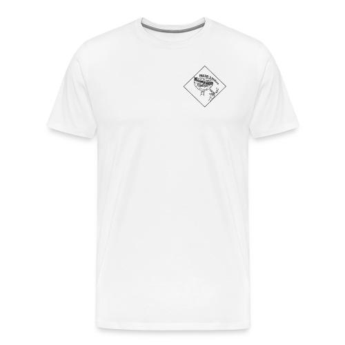 new bubble 2 - Men's Premium T-Shirt