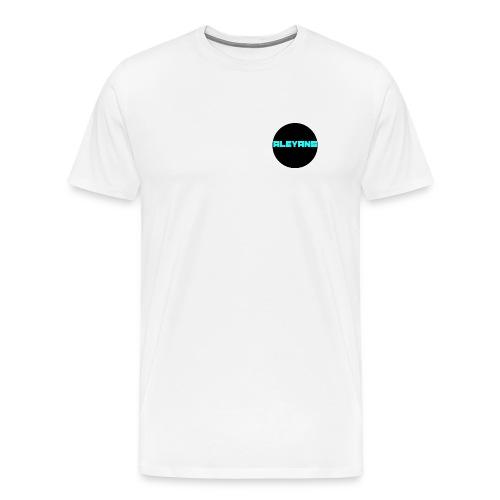 ALEYANS - Men's Premium T-Shirt