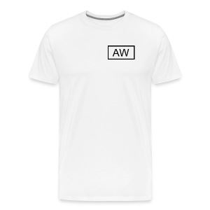 AW Classic T-Shirt - Men's Premium T-Shirt