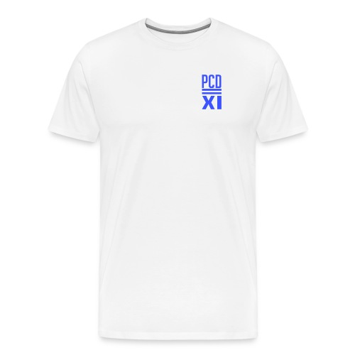 PCD 11 - Men's Premium T-Shirt