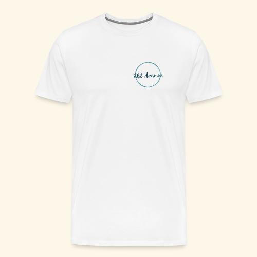 21st Avenue - Men's Premium T-Shirt