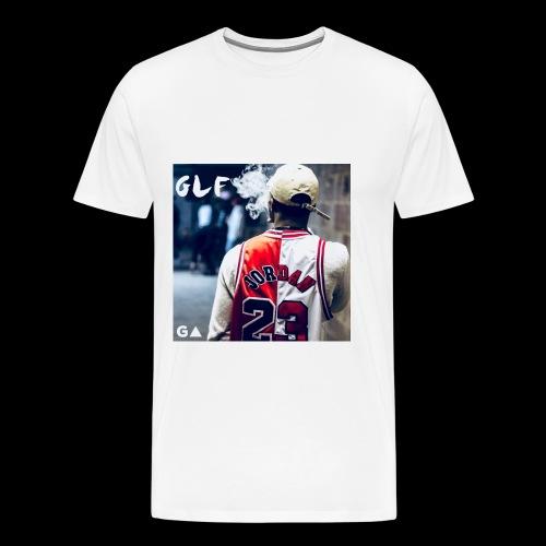 GLF RARE LINE - Men's Premium T-Shirt