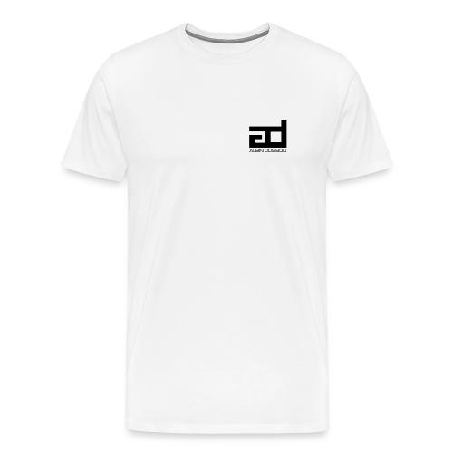 Offcial logo - Men's Premium T-Shirt