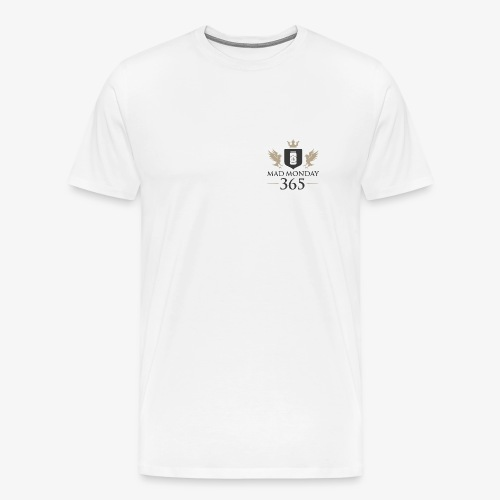 Offical Mad Monday Clothing - Men's Premium T-Shirt