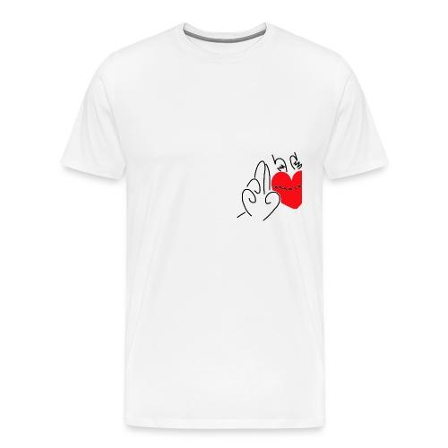 u_n_named - Men's Premium T-Shirt