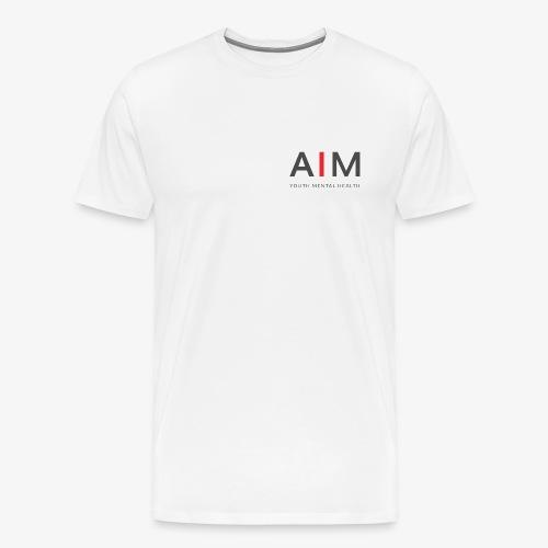 AIM - Men's Premium T-Shirt