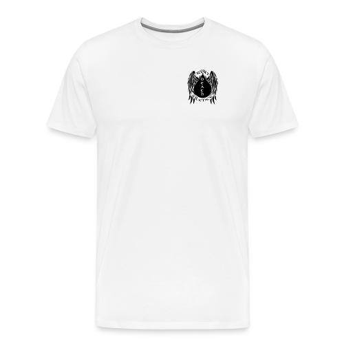 FDTS LOGO - Men's Premium T-Shirt