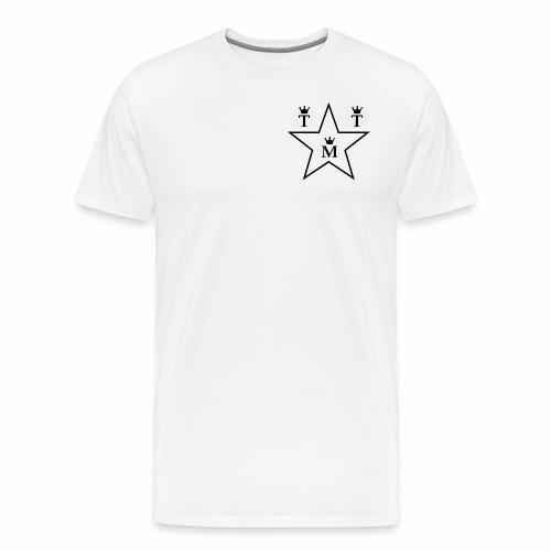 TMT LOGO - Men's Premium T-Shirt