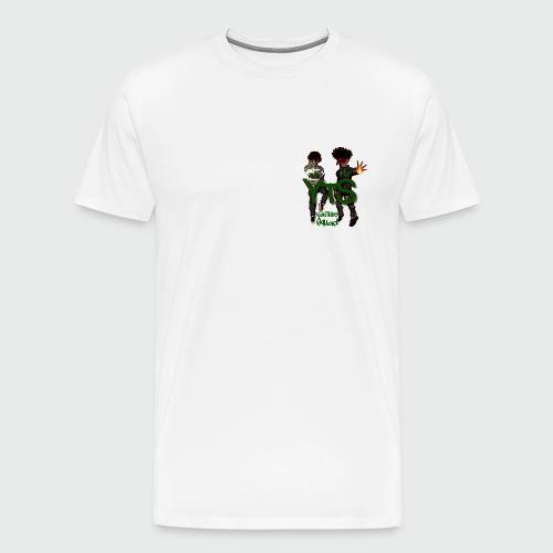 prince yt 334 super deux merchandise - Men's Premium T-Shirt