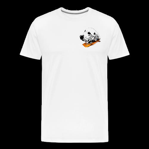 Crawford - Men's Premium T-Shirt