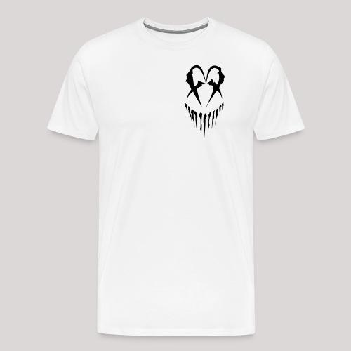 Sinister logo - Men's Premium T-Shirt