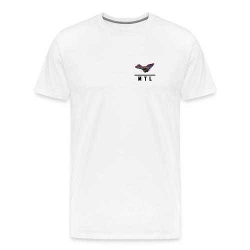 MTL Shirts First Edition - Men's Premium T-Shirt