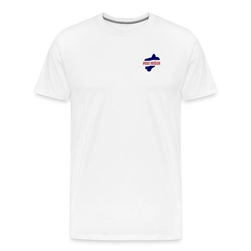 DollarSign Hashtag - Men's Premium T-Shirt