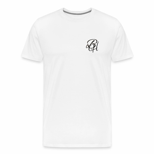 Casual logo - Men's Premium T-Shirt