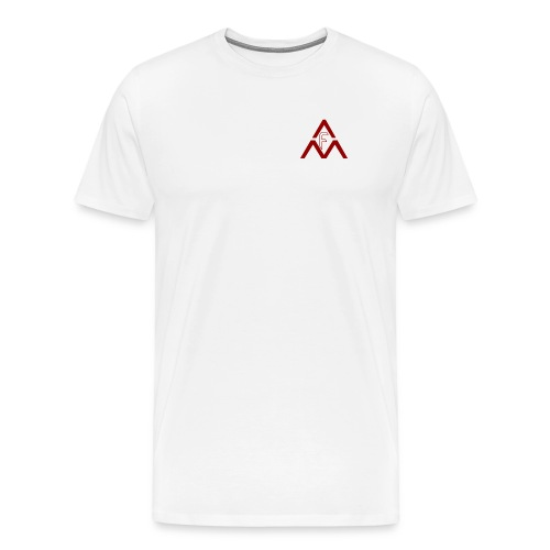 AMFitness Original - Men's Premium T-Shirt