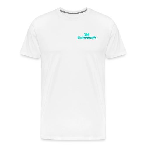 Shoulder Merch - Men's Premium T-Shirt