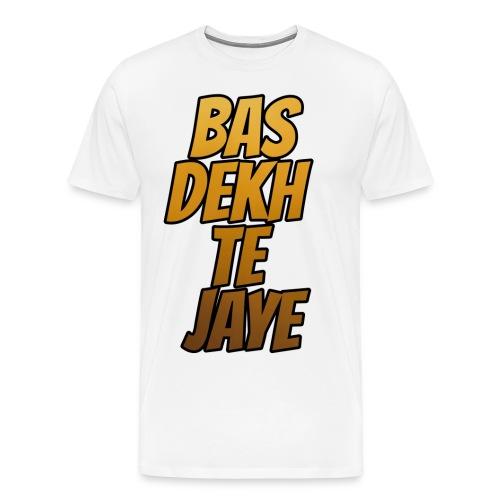 1518022311654 - Men's Premium T-Shirt