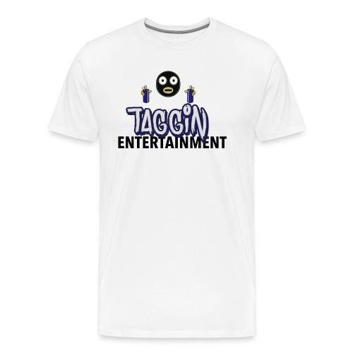 Taggin - Men's Premium T-Shirt