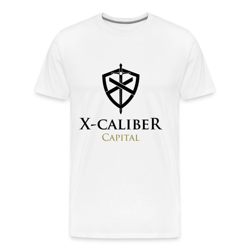 X-Caliber Capital - Men's Premium T-Shirt