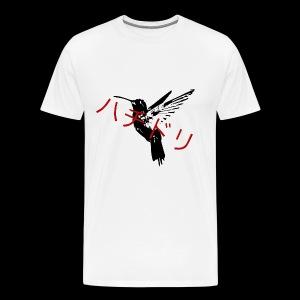 Hummingbird - Men's Premium T-Shirt