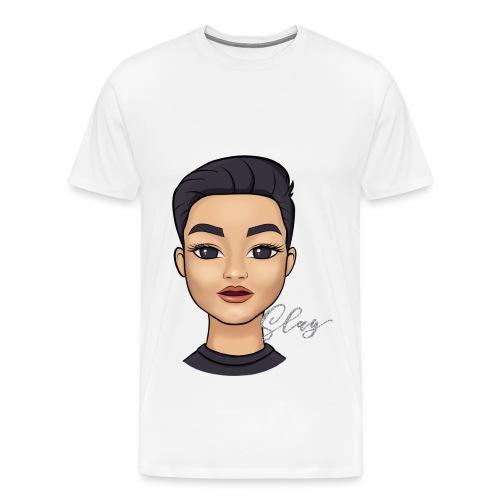 Slay | Helloimjakey - Men's Premium T-Shirt