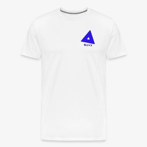 Navy Merchandise style 1 original - Men's Premium T-Shirt