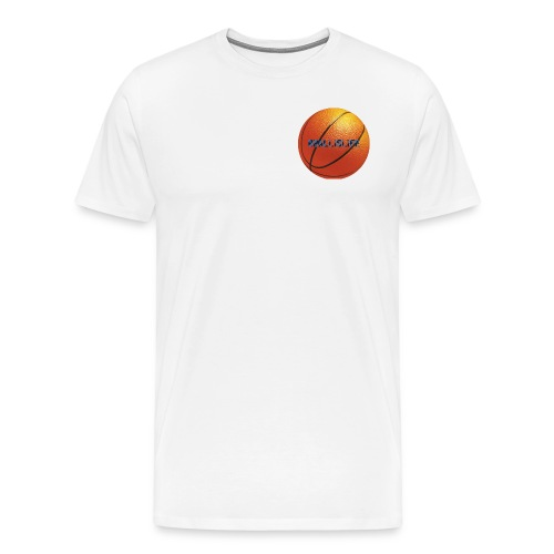BBallislife - Men's Premium T-Shirt
